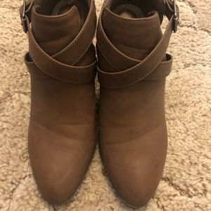 Size 7 Maurices Boots